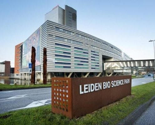 Leiden Bio Science Park